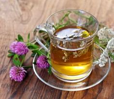 Uterine Strengthening Tea Recipe