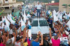 Revista El Cañero: Abinader se moviliza este fin de semana en San Cri...