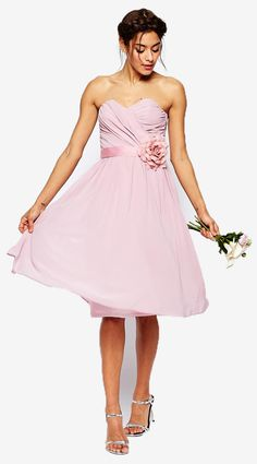 Bridesmaids Dresses  - Rose Quartz - 7 Trending Bridesmaids Dress Styles to Choose From - #wedding #weddingbeauty #christianSiriano #weddingfashion #asiawedding #asiaweddingnetwork