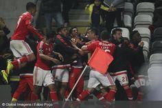 (64) Benfica - Busca do Twitter