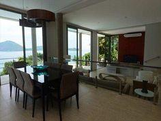 Casa com 5 Quartos à Venda, 400 m² por R$ 5.500.000 Praia das Toninhas, Ubatuba - SP