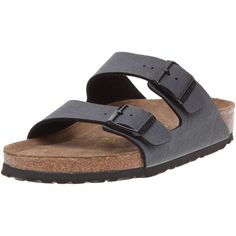 Birkenstock Mens Arizona Nubuck Sandals * You can get more details by clicking on the image.