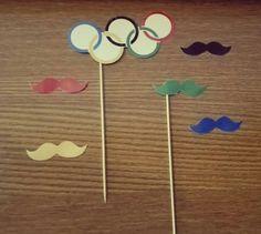 #partykit #olimpiadi