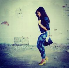 L♡ve her style