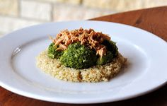 A LA GRAHAM: SLOW COOKER SESAME CHICKEN- CLEAN EATING