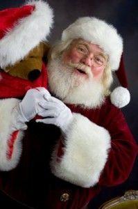 Real Santa Claus | atlanta s real santa claus santa tom has been very busy preparing for ...