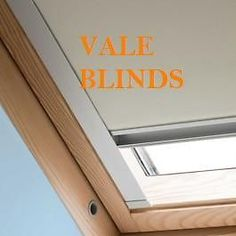 BLACKOUT SKYLIGHT ROLLER BLINDS FOR VELUX WINDOWS in Home, Furniture & DIY, Curtains & Blinds, Blinds | eBay