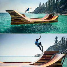 cool-Bob-Burnquist-skateboard-half-pipe-lake