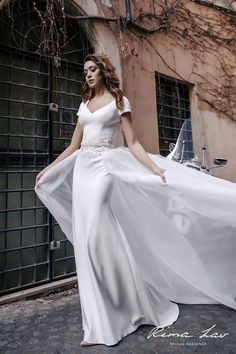 Malmrose Bridal is here to help you find your dream wedding dress. Visit our website to see all the beautiful dresses we have to offer in the Salt Lake County area. Modest Wedding Dresses, Wedding Gowns, Formal Dresses, Bridal Salon, I Dress, Fit And Flare, Beautiful Dresses, One Shoulder Wedding Dress, Trending Outfits