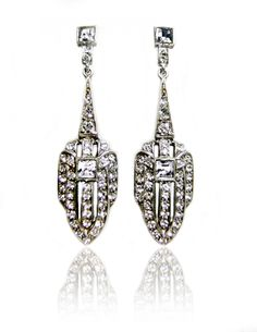 Beaut earrings - Kate Middleton's current favourites!