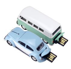 Zerobasic.com - Volkswagen USB and Creative USB Flash Drives