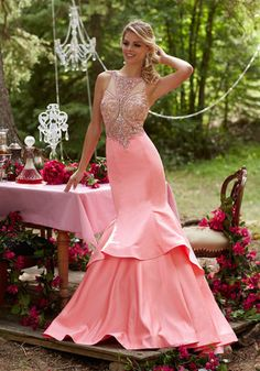Bridesmaid Dresses Pink Appliques Lace Tulle Long Evening Dresses 2017 Hot Formal Wedding Party Dress Robe De Soiree Bride Reception Gown Plus Size Ample Supply And Prompt Delivery