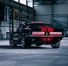 Classic Car News – Classic Car News Pics And Videos From Around The World Shelby Gt 500, Ford Mustang Shelby Cobra, Mustang Boss, Mustang Fastback, Classic Mustang, Ford Classic Cars, Ford Maverick, Pony Car, American Muscle Cars