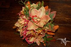 Handmade 20cm Floral Arrangements