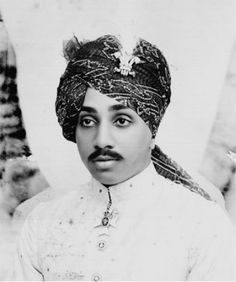 Maharaja Umaid Singh