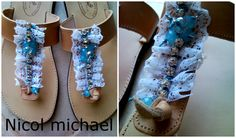 Hopes And Dreams, Palm Beach Sandals, Jack Rogers, Facebook, Color, Fashion, Moda, La Mode, Fasion