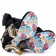 個性的で派手可愛いお靴がたくさん♡世界中で大人気のイレギュラーチョイス | ギャザリー