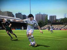 Angers SCO avec le maillot Bodet dans le jeu vidéo FIFA 16, sur Playstation et X Box, c'est la consécration ULTIMEEEE...