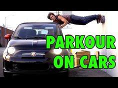 Nämä 5 uskomatonta stunttia sinun on pakko nähdä! Katso video!