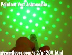 Pointeur Vert Astronomie  / puissantlaser.com/c-2/p-1209.html