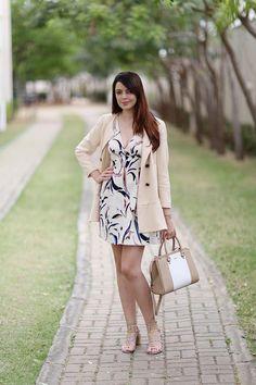 Look do dia: Sandália colorida