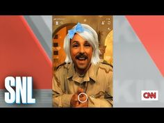 War Zone Reporter - SNL - YouTube