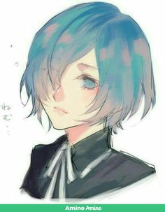 I love her character but I feel like a lot of people ruined her for me with the ship touken. I like the idea of the ship, but I don't ship it. Manga Girl, Manga Anime, Anime Art, Image Tokyo Ghoul, Ken Kaneki Tokyo Ghoul, Female Characters, Anime Characters, Desu Desu, Character Art