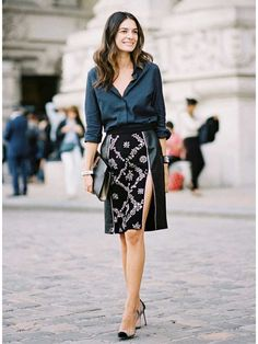 Carteras Sobre, El Truco Para Hacer Que Tus Looks Se Vean Más Chic | Cut & Paste – Blog de Moda