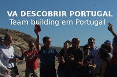 Team Building Ideias e sugestões em Portugal - Go Discover Portugal travel