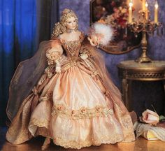 """Franklin Mint """"Cinderella, Happly ever after"""" ispirated from a Kinuko Y. Craft paint."""