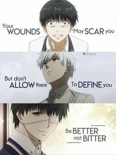 New Quotes Sad Anime Tokyo Ghoul 67 Ideas - Gekiga Manga Tokyo Ghoul Quotes, Ken Tokyo Ghoul, Sad Anime Quotes, Manga Quotes, Dark Quotes, New Quotes, Irony Quotes, Life Quotes, Inspirational Quotes