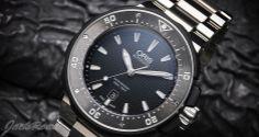 ORIS Pro Diver Date Automatic / Ref.733.7682.7154M