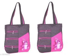 Messenger Bags Classic Attractive Women Messenger Bags Material: Canvas No. of Compartments: 2 Laptop Capacity: No laptop compartment Pattern: Solid Multipack: 2 Sizes: Free Size (Length Size: 17 in, Width Size: 11 in, Height Size: 17 in)  Country of Origin: India Sizes Available: Free Size   Catalog Rating: ★4.3 (640)  Catalog Name: Classic Attractive Women Messenger Bags CatalogID_2321766 C73-SC1079 Code: 953-12143695-138