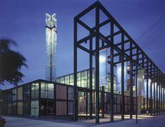 gmp · Architekten von Gerkan, Marg und Partner Hamburg Germany Architects