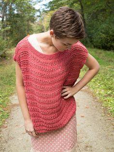 Berroco Dyssodia Pullover Knitting Pattern