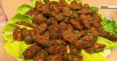 Bol vitaminli ve besleyici özelliği olan Batırık tarifi, Mutfağım Programında