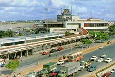 Aeroporto de Congonhas 13