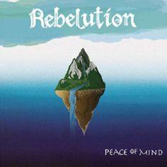 El disco de la semana #12 Peace of Mind - Rebelution