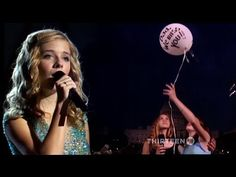 ▶ Jackie Evancho - My Heart Will Go On - HD - YouTube