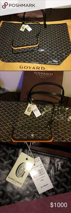 Authentic Goyard Bag Brand new Goyard Bags