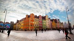 Rynek | www.wroclaw.pl