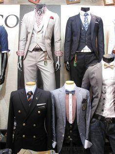 Great Gatsby Fashion Men | seoul : Swing Fashionista