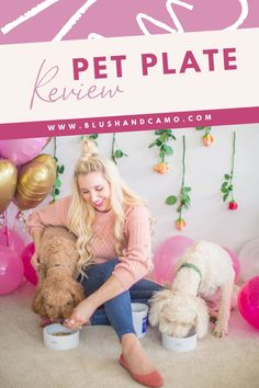 After a really scary experience with one of my dogs and an allergic reaction to his food, I started researching and trying to find the best dog food for my fur babies! And I'm here to tell you I did find the best dog food in Pet Plate! Both my dogs absolutely LOVE it and neither have had any allergic reaction at all! I'm so glad I found this company! You will be too! #furbabies #bestdogfood #lovemydog #petplate