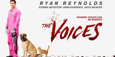 The Voices Review – Psychological Amusement!