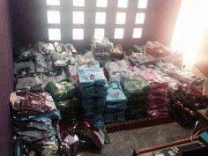Grosir Kaos Distro Babatox Cloth Hanya Rp.25.000,-   Mahal Banget