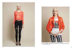 Fashionate: RIE Primavera-Verano 2014