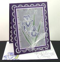 Paper Scaper: Double Iris