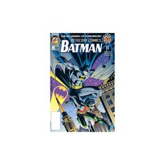 Batman : Zero Hour (Paperback) (Chuck Dixon & Archie Goodwin & Alan Grant & Doug Moench)