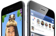 Masaüstünden Facebook'a Girenlere Apayrı Hikaye Sistemi!