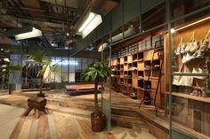 superfuture :: supernews :: tokyo: maison mihara yasuhiro store opening
